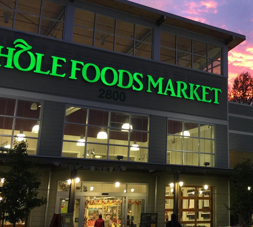 Whole Foods Market - Madison, NJ / New York, NY 1