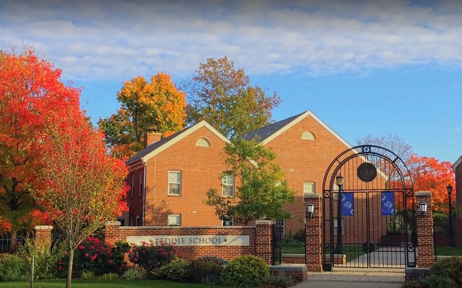 Peddie School - Hightstown, NJ 1