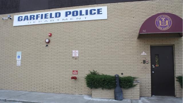 Garfield Police Headquarters - Garfield, NJ 1