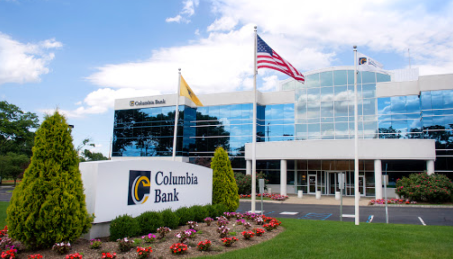Columbia Bank Headquaters
