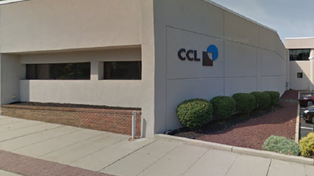 CCL Industries