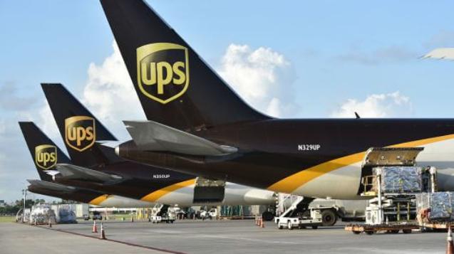 UPS-Air-NJ