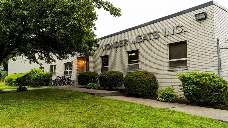 Wonder Meats