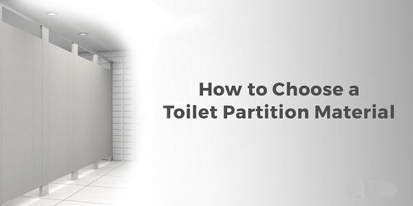 toilet partition design